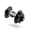 DT Swiss 350 Nabe VR 100mm/5mm IS schwarz